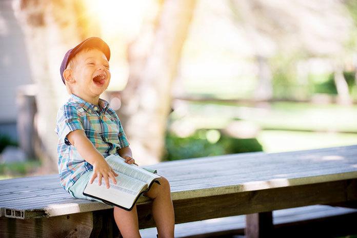 Jak sprawić, żeby dziecko chciało nosić czapkę?