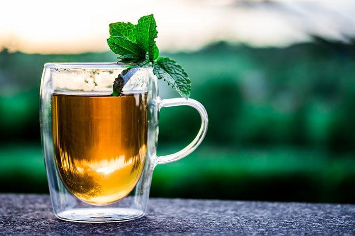 Kawa, herbata, czy yerba mate?