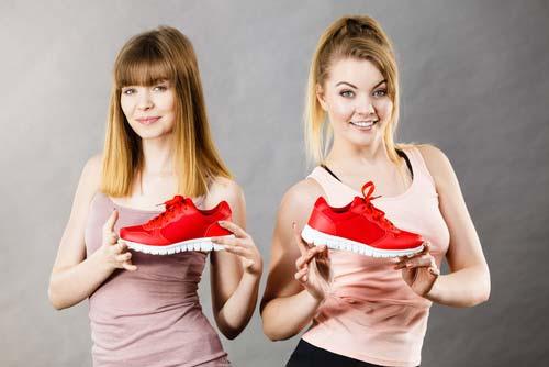 Na co zwrócić uwagę, kupując buty przez Internet?