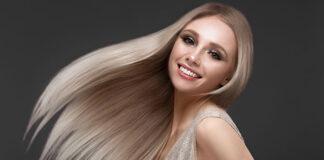 Intensywna regeneracja włosów