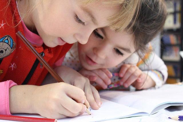 Stemple - pomysł na kreatywną zabawę dla dziecka