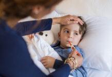 sposoby na grypę