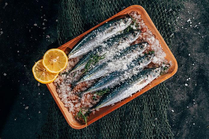 Kwasy tłuszczowe omega-3 i ich rola w naszej diecie