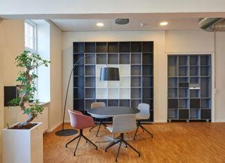 Czym się kierować, kupując fotel biurowy