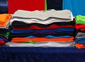 koszulki Lacoste